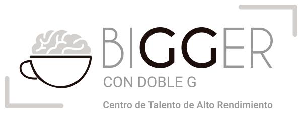 Bigger con doble G
